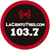 "Radio 103.7 San Francisco "" LaCientoTres"""