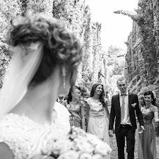 Wedding photographer Olya Gaydamakha (gaydamaha18). Photo of 15.06.2017