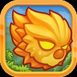 Urchin Run Icon