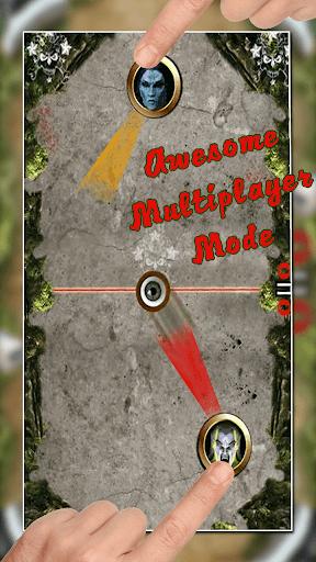 Zombie Air Hockey 2020 screenshots 2