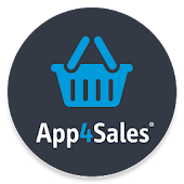 App4Sales - Sales Rep, Order Taking & Catalog App