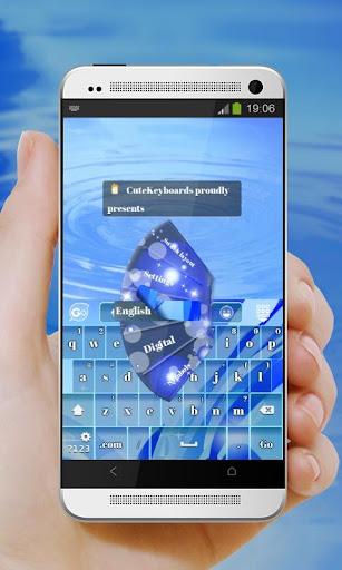 動態藍 GO Keyboard