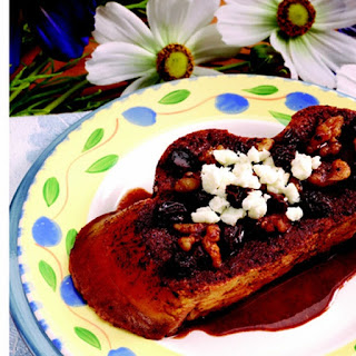Recipe-Abuelita Bread Pudding
