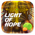 GO SMS PRO LIGHT OF HOPE THEME icon