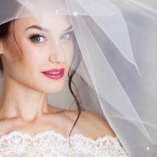Wedding photographer Kristina Kulikova (KristiKul). Photo of 30.10.2016