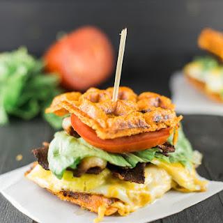 Sweet Potato Sandwich Recipes.