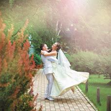 Wedding photographer Maksim Kozyrev (Kozirev). Photo of 09.04.2013