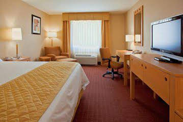 Holiday Inn Express and Suites Ciudad Juarez Las Misiones