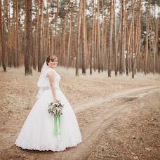 Wedding photographer Vladislav Levickiy (levitskyi9). Photo of 08.12.2017