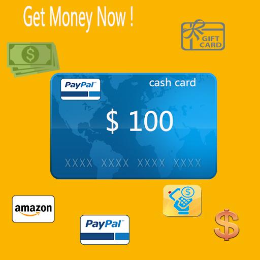 天天賺錢 賺錢,賺Paypal,賺Amazon兌換卡