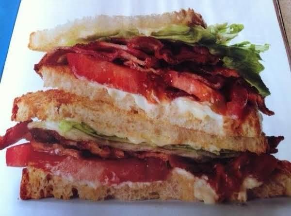 Yummy Blt Sandwich