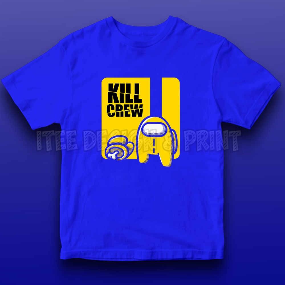 Kill Crew Among Us 13