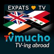 TVMucho - TV-ing abroad