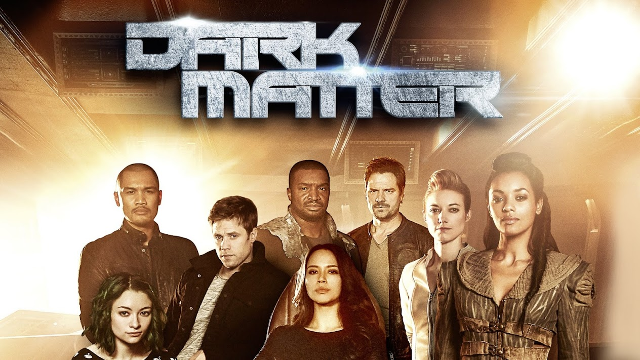 Dark Matter - Movies & TV on Google Play