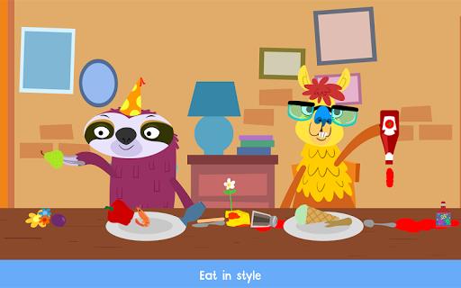 Sizzle & Stew screenshot 2