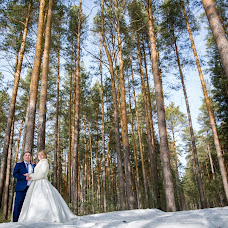 Wedding photographer Slavairina Mozzheriny (IVMs). Photo of 30.03.2017
