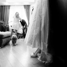 Wedding photographer Kseniya Shekk (KseniyaShekk). Photo of 14.08.2017