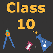 Class 10 App for CBSE subjects