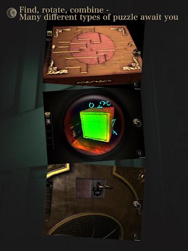 The Room (Asia) 1.0 screenshots 9