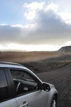 Photo: 16.09.13 - Kleifarvatn - schwarzer See auf der Reykjanes-Halbinsel