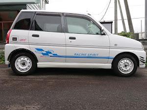 プレオ RV2のカスタム事例画像 北海道のミカン会長さんの2020年07月02日08:15の投稿