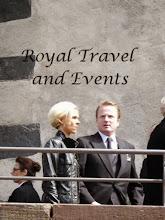 Photo: Hereditary Prince Kraft and Hereditary Princess Carolin zu Hohenlohe-Oehringen