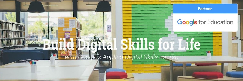 Applied Digital Skills - Edinburgh