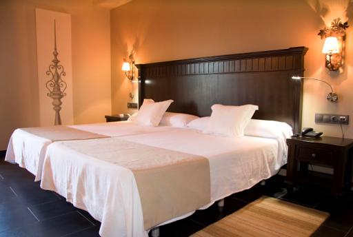 Suite Hotel Antequera Málaga