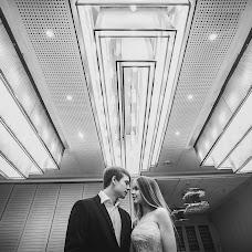 Wedding photographer Evgeniy Baranov (jeyone). Photo of 25.03.2015