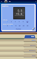 Screenshot of EG Classroom Decimals™ Demo