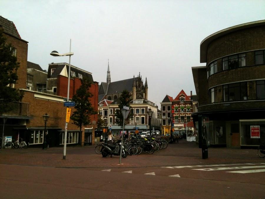 Автотрип по Нидердандам. Сентябрь 2012.