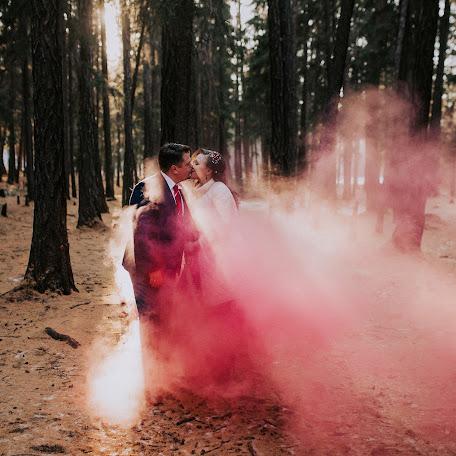 Свадебный фотограф Евгений Матвеев (fotomatveev). Фотография от 15.11.2017