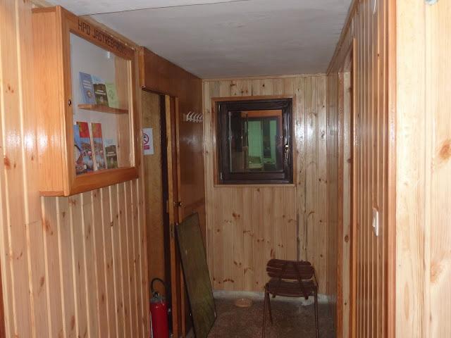Uređenje hodnika u pl. domu Žitnica