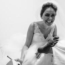 Fotógrafo de casamento Alysson Oliveira (alyssonoliveira). Foto de 30.05.2016