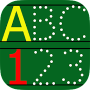 ABC123 English Alphabet Write 2.0.0