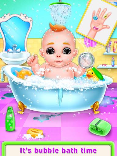 Mommy Pregnancy Newborn Baby Care screenshots 2