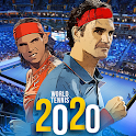 World Tennis Open Championship 2020: Free 3D games icon