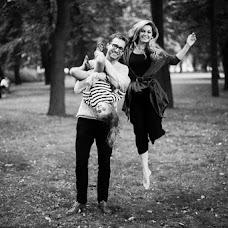 Wedding photographer Olga Moiseenko (Olala). Photo of 24.09.2015