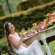 Wedding photographer Andrés Brenes robles (brenes-robles). Photo of 23.08.2018
