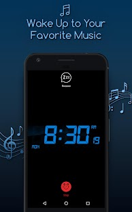 Alarm Clock for Me free Screenshot
