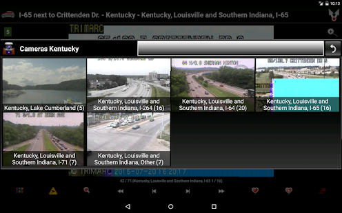 Cameras Louisville & Kentucky- screenshot thumbnail