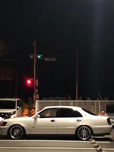 クラウン  マジェスタJZS177のカスタム事例画像 なおきさんの2018年12月12日20:33の投稿