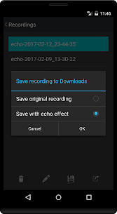Echo 5