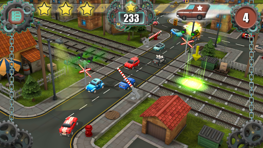 Railroad Crossing filehippodl screenshot 6