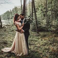 Wedding photographer Ieva Vogulienė (IevaFoto). Photo of 18.09.2018