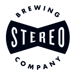 Logo for Stereo Brewing Company