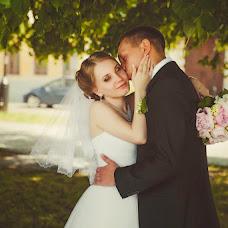 Wedding photographer Yuliya Cvetkova (yulyatsff). Photo of 25.06.2014