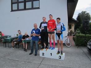 Photo: WU50 1. Ronja Köckerling 2. Mike Kröger 3. Lena Köckerling