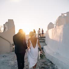 Wedding photographer Magdalene Kourti (kourti). Photo of 30.09.2018