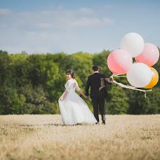 Wedding photographer Ekaterina Kharina (solar55). Photo of 08.09.2014